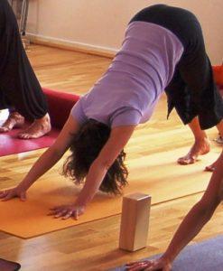 Yogalehrer werden