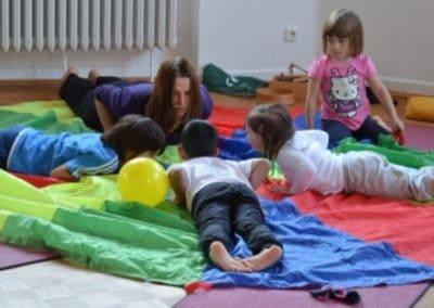 Kinderyogalehrer Ausbildung (2)