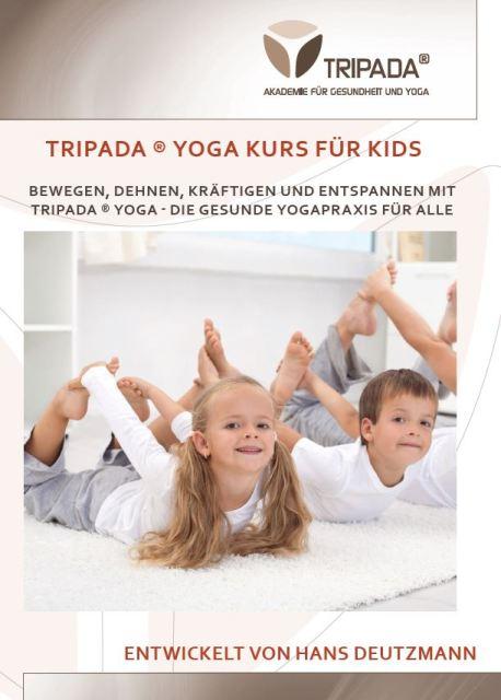 Tripada Kids Handout Cover