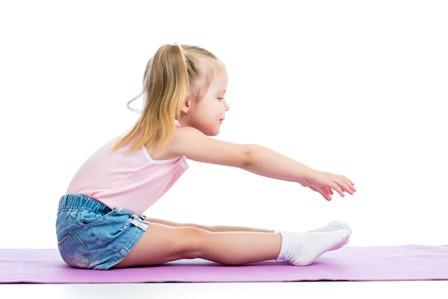 Tripada Yoga ® für Kinder: Fortbildung für ausgebildete Yogalehrer (2 Jahre, 500 UE)